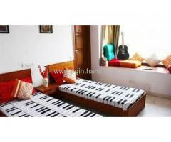 PG Accommodation in thane for girls near teen hath naka Call 9004671200
