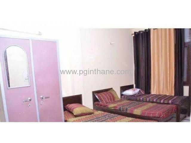 Bachelors Paying Guest Available in Thane Vagale Estate