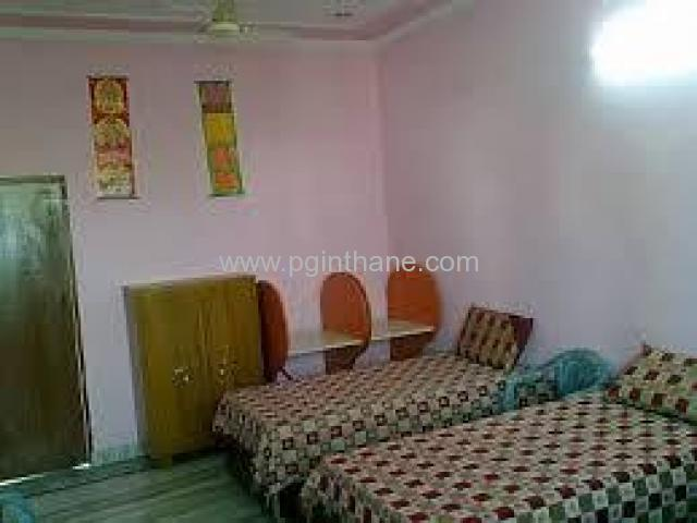 Double sharing room available in thane kapur bawdi