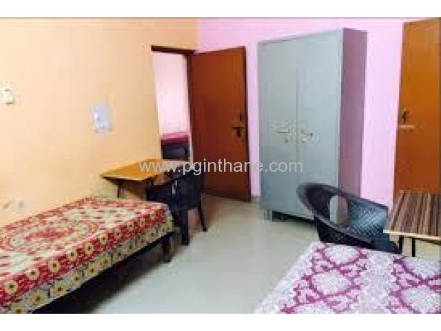 Paying Guest In Thane Near G corp Call 9004671200