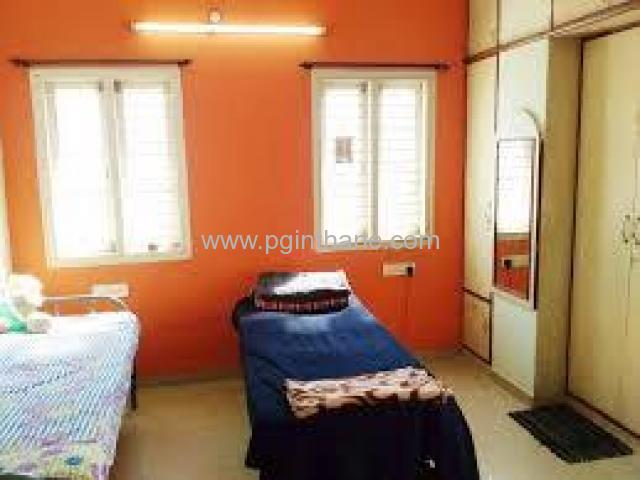 Paying Guest In Thane Near Cadbury Junction Call 9004671200