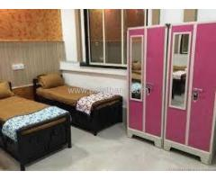 Furnished Paying Guest Accommodation In Thane Wagle Estate Call 9004671200
