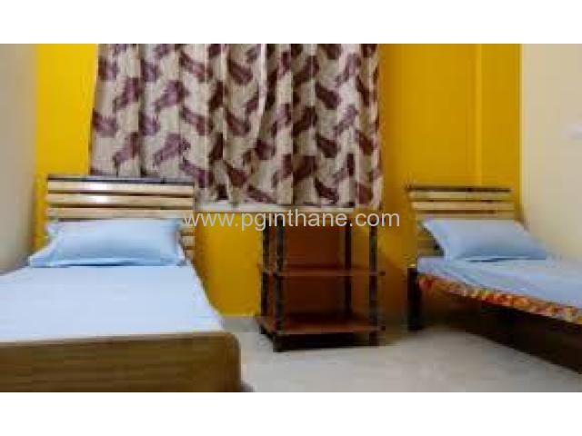 PG In Thane (W) Safe & Secured Accommodation In Thane Near Raymond
