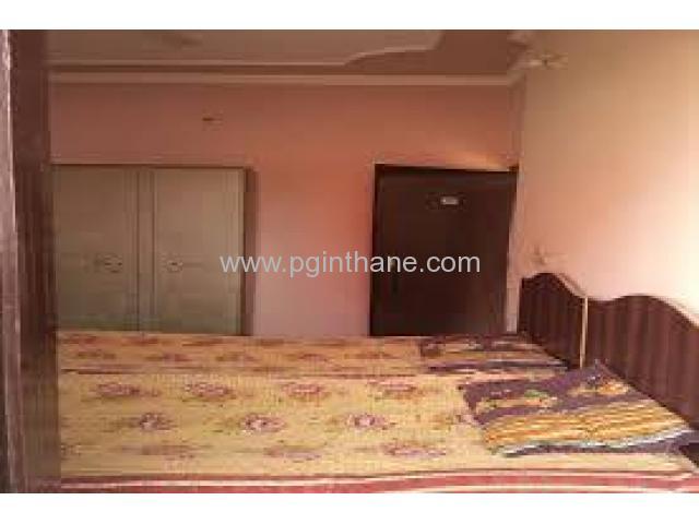 Sharing flat near thane railway station call 9004671200
