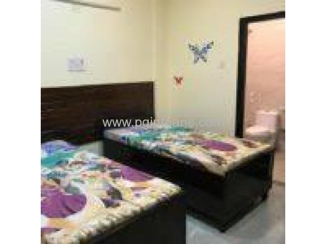 PG in Panchpakhadi Thane 9167530999