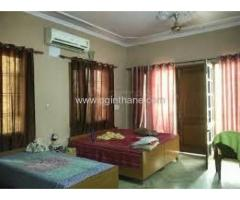 PG for Male close to Thane Station 9967777579