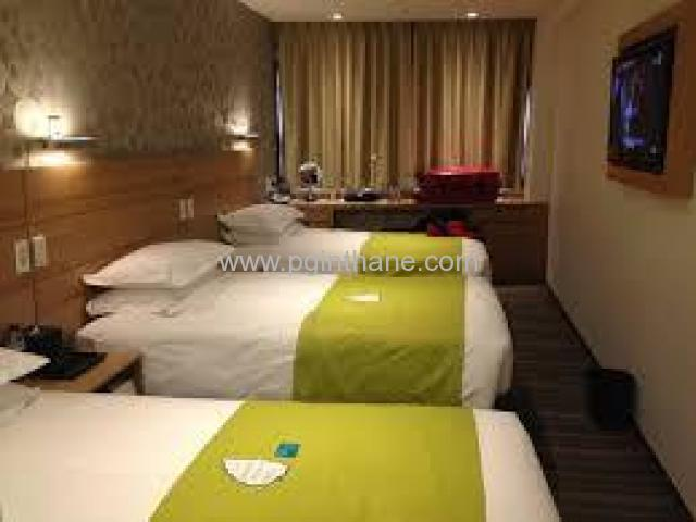 Sharing Rooms on Rent in Thane (9167530999)