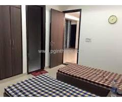 Homely Environment Suitable For Working Men & Women PG In Thane East