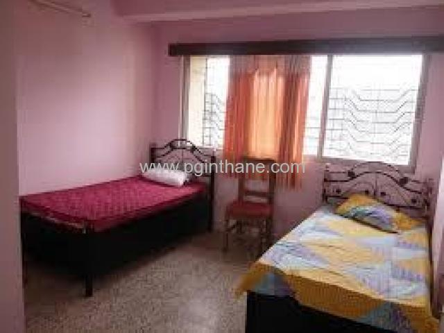 Hostel Accommodation In Thane 9082510518