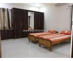 Paying Guest Accommodation Near G:Corp Thane