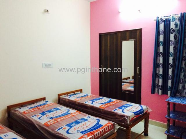 Paying Guest In Thane Near Vasant Vihar Call 9004671200