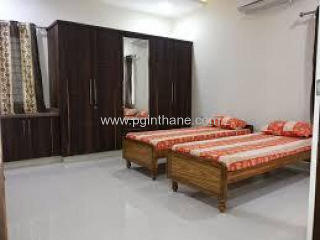 Paying Guest In Thane Hiranandani Estate Call 9004671200