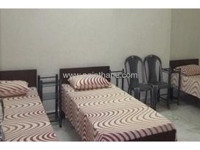 Paying Guest In Thane Ghodbunder road Call 9004671200