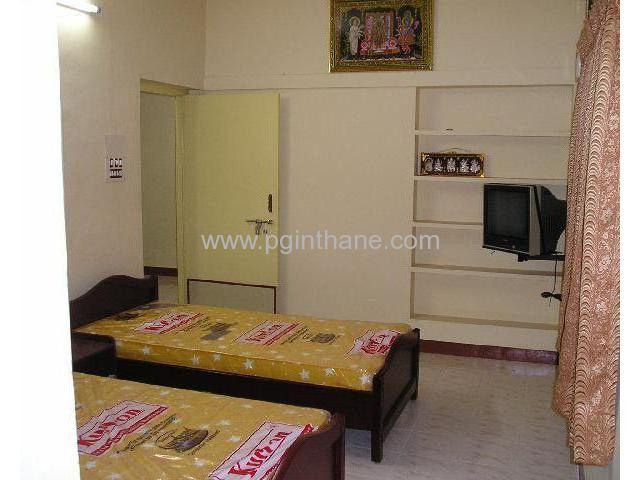PG Accommodation In Thane Tcs Near Pokhran Road Call 9004671200