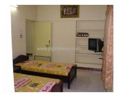 PG Accommodation In Thane Tcs Near Pokhran Road Call 9004671200