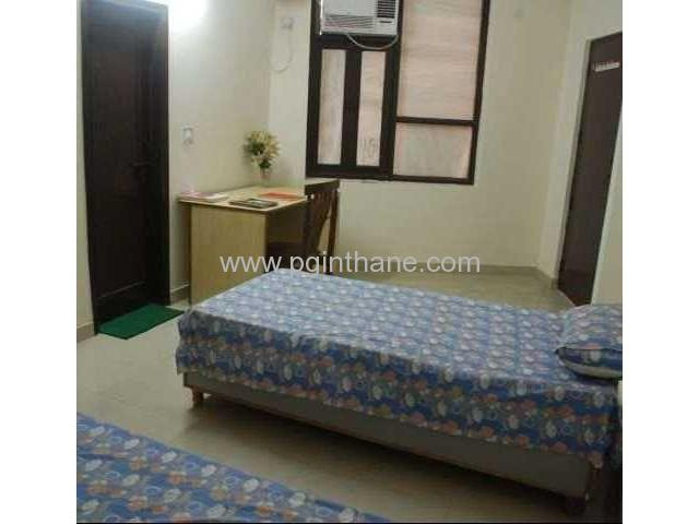 Paying Guest In Thane Soham Garden Manpada Call 9004671200