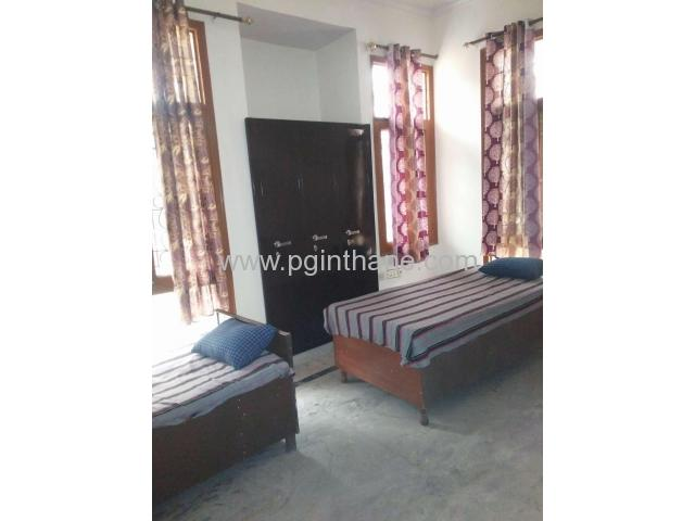 Accommodation good for female or male In Thane - 9004671200