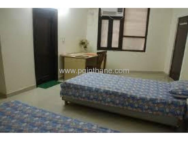 Paying Guest In Thane Wagle Estate Call 9004671200