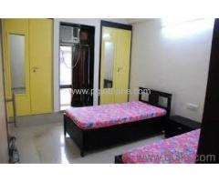 Accommodation For Female In Thane kasarwadvali
