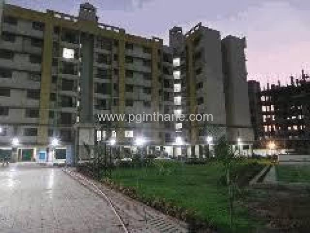 Bachelors Paying Guest Available in Thane Hiranandani Estate