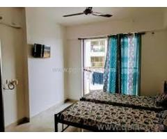 Paying guest in thane ghodbunder road (9004671200)