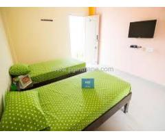 Roommates in Thane near Yantra Park TCS 9167530999