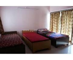PG Thane & Hostel Thane 9167530999